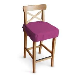Siedzisko na krzesło barowe Ingolf krzesło barowe Ingolf w kolekcji Etna , tkanina: 705-23