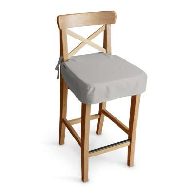 Poťah na barovú stoličku Ingolf V kolekcii Etna, tkanina: 705-90