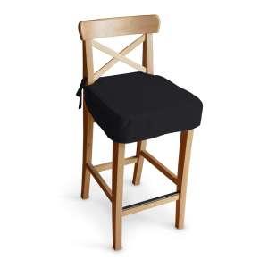 Siedzisko na krzesło barowe Ingolf krzesło barowe Ingolf w kolekcji Etna , tkanina: 705-00