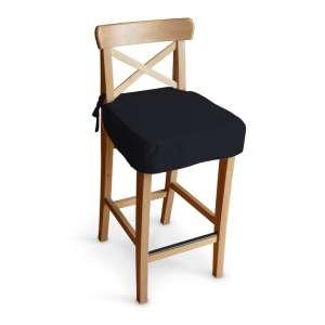 Siedzisko na krzesło barowe Ingolf krzesło barowe Ingolf w kolekcji Jupiter, tkanina: 127-99