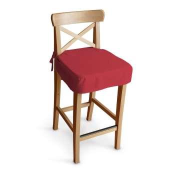Ingolf baro kėdės užvalkalas - trumpas Ingolf baro kėdė kolekcijoje Quadro, audinys: 136-19