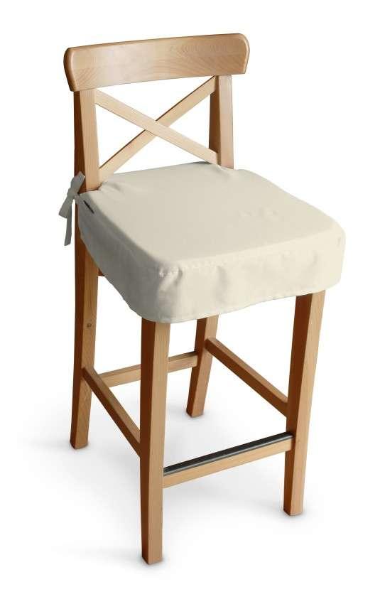 Ingolf baro kėdės užvalkalas - trumpas Ingolf baro kėdė kolekcijoje Comics Prints, audinys: 139-00