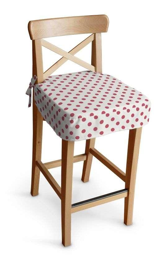 Siedzisko na krzesło barowe Ingolf krzesło barowe Ingolf w kolekcji Ashley, tkanina: 137-70