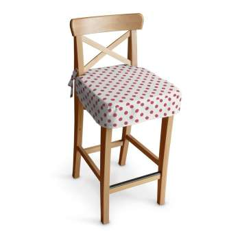 Sitzkissen für Barhocker Ingolf Barstuhl  Ingolf von der Kollektion Ashley, Stoff: 137-70