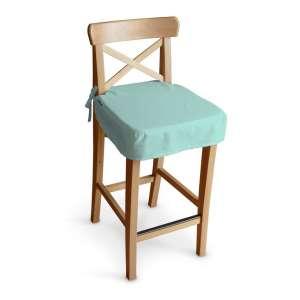 Ingolf baro kėdės užvalkalas - trumpas Ingolf baro kėdė kolekcijoje Loneta , audinys: 133-32