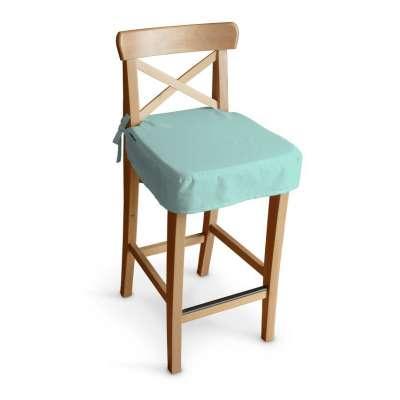 Ingolf Barstol sittepute fra kolleksjonen Loneta, Stoffets bredde: 133-32