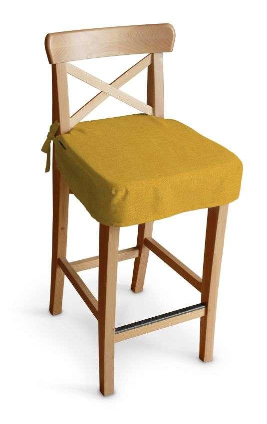 Ingolf baro kėdės užvalkalas - trumpas Ingolf baro kėdė kolekcijoje Etna , audinys: 705-04