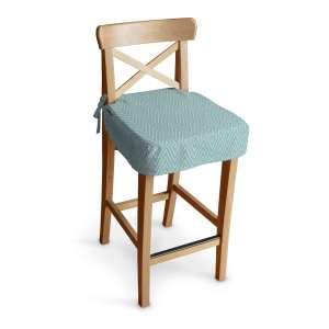 Sitzkissen für Barhocker Ingolf Barstuhl  Ingolf von der Kollektion Brooklyn, Stoff: 137-90