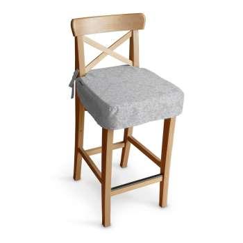 Siedzisko na krzesło barowe Ingolf krzesło barowe Ingolf w kolekcji Venice, tkanina: 140-49