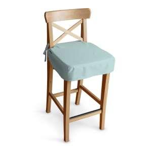 Siedzisko na krzesło barowe Ingolf krzesło barowe Ingolf w kolekcji Cotton Panama, tkanina: 702-10