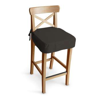Sitzkissen für Barhocker Ingolf Barstuhl  Ingolf von der Kollektion Vintage, Stoff: 702-36