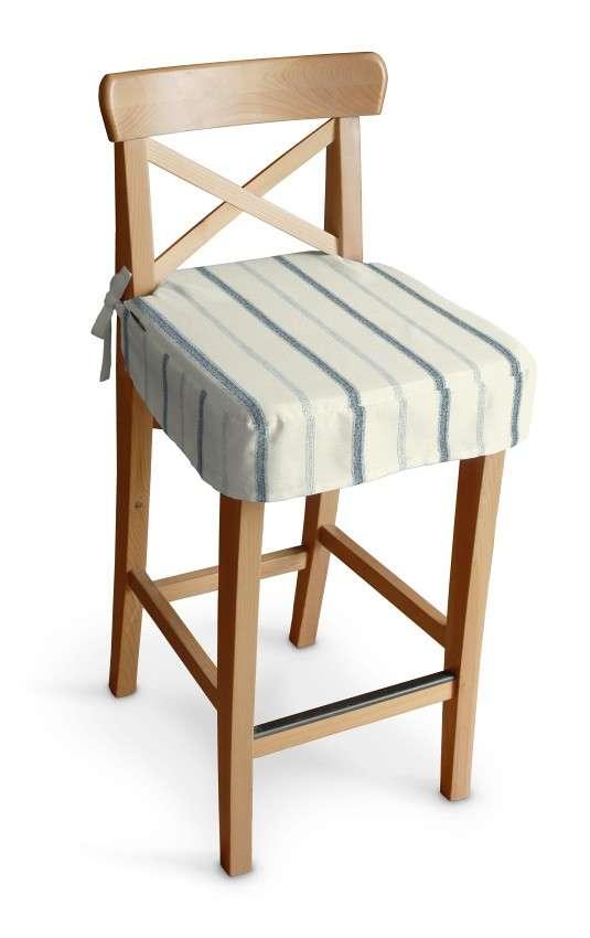 Ingolf baro kėdės užvalkalas - trumpas kolekcijoje Avinon, audinys: 129-66