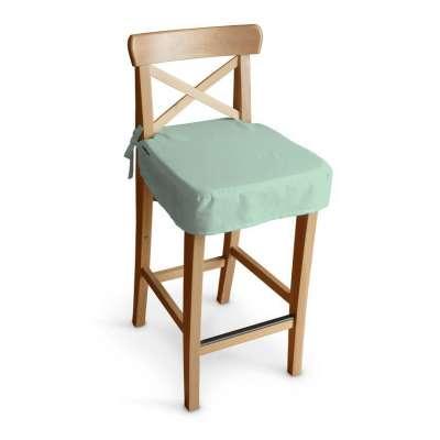 Poťah na barovú stoličku Ingolf V kolekcii Loneta, tkanina: 133-61