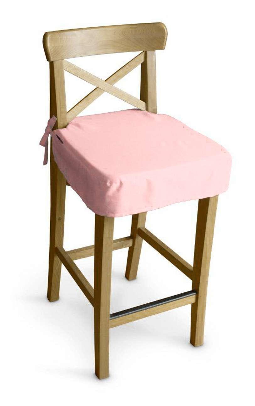 Poťah na barovú stoličku Ingolf V kolekcii Loneta, tkanina: 133-39