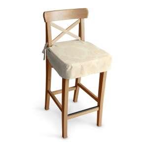 Ingolf baro kėdės užvalkalas - trumpas Ingolf baro kėdė kolekcijoje Damasco, audinys: 613-01