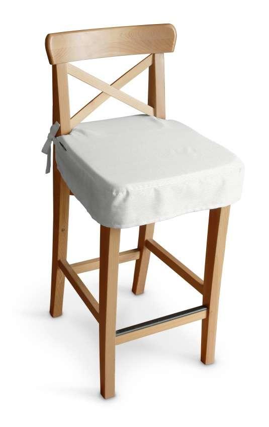 Ingolf Barstol sittepute fra kolleksjonen Jupiter, Stoffets bredde: 127-01