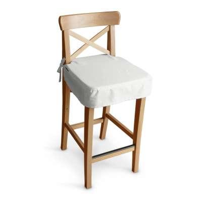 Poťah na barovú stoličku Ingolf V kolekcii Jupiter, tkanina: 127-01