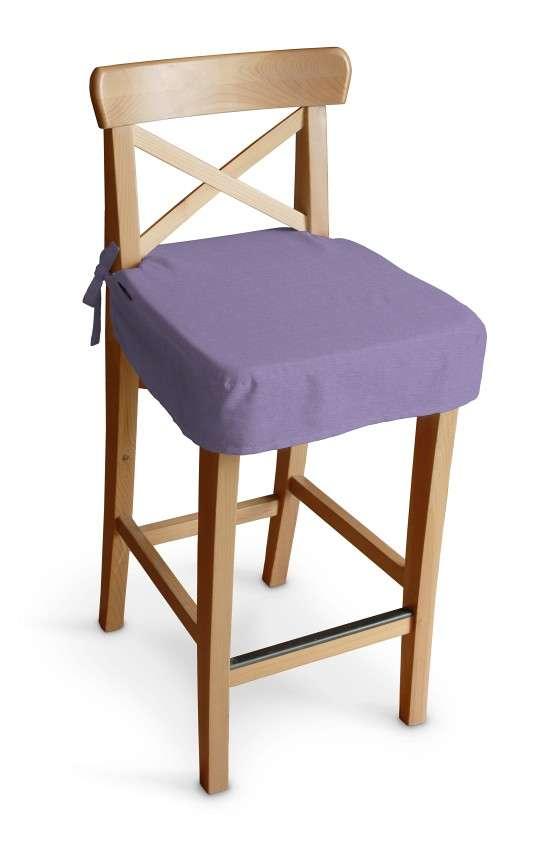 Ülőpárna Ikea Ingolf bárszékhez a kollekcióból Jupiter Lakástextil, Dekoranyag: 127-74