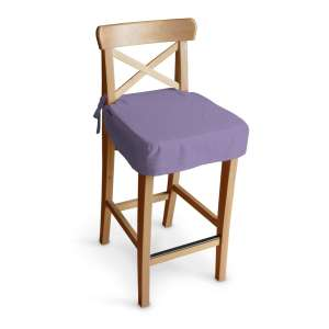 Siedzisko na krzesło barowe Ingolf krzesło barowe Ingolf w kolekcji Jupiter, tkanina: 127-74