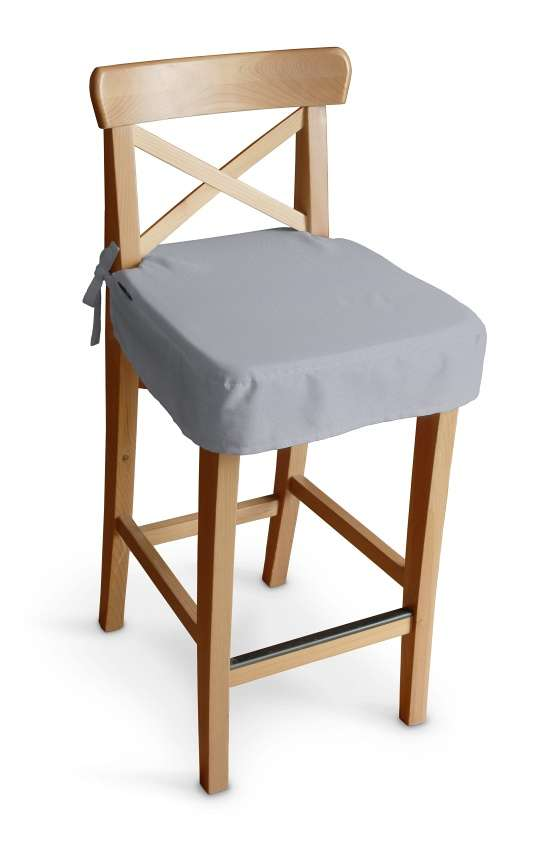 Ingolf baro kėdės užvalkalas - trumpas Ingolf baro kėdė kolekcijoje Jupiter, audinys: 127-92