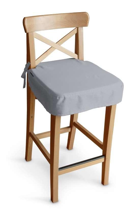 Ülőpárna Ikea Ingolf bárszékhez a kollekcióból Jupiter Lakástextil, Dekoranyag: 127-92