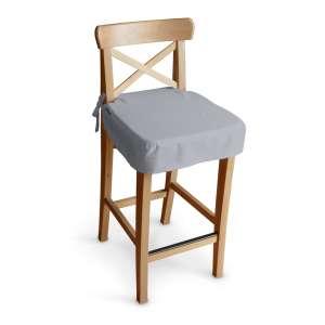 Siedzisko na krzesło barowe Ingolf krzesło barowe Ingolf w kolekcji Jupiter, tkanina: 127-92
