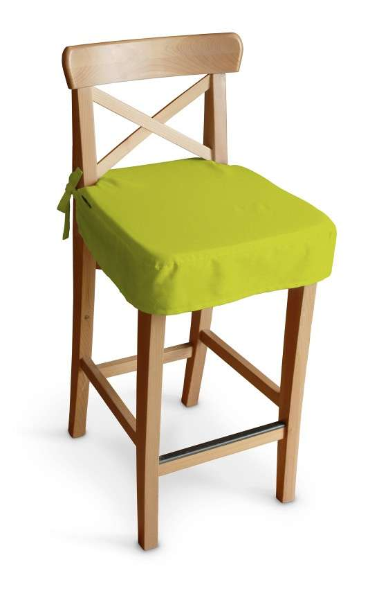 Sitzkissen für Barhocker Ingolf von der Kollektion Jupiter, Stoff: 127-50
