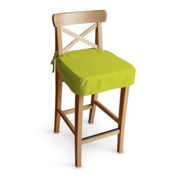 Siedzisko na krzesło barowe Ingolf krzesło barowe Ingolf w kolekcji Jupiter, tkanina: 127-50