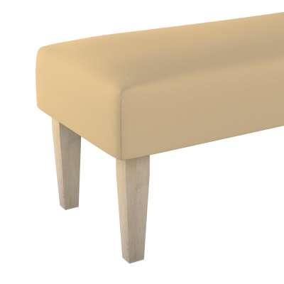 Sitzbank 100cm von der Kollektion Cotton Panama, Stoff: 702-01