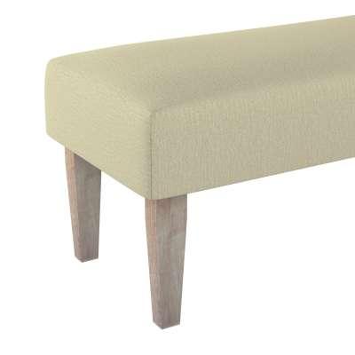 Sitzbank 100cm von der Kollektion Chenille, Stoff: 702-22