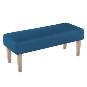 Sitzbank 100 cm von der Kollektion Cotton Panama, Stoff: 702-30