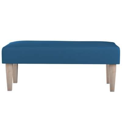 Ławka 702-30 Ocean Blue (morski niebieski) Kolekcja Cotton Panama