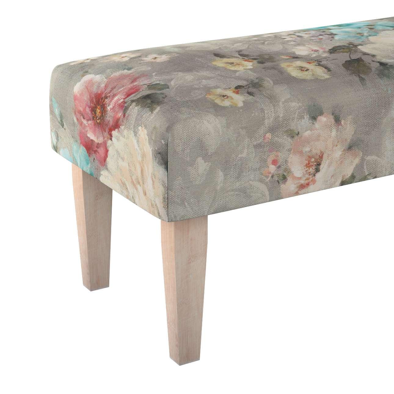 Ławka w kolekcji Monet, tkanina: 137-81
