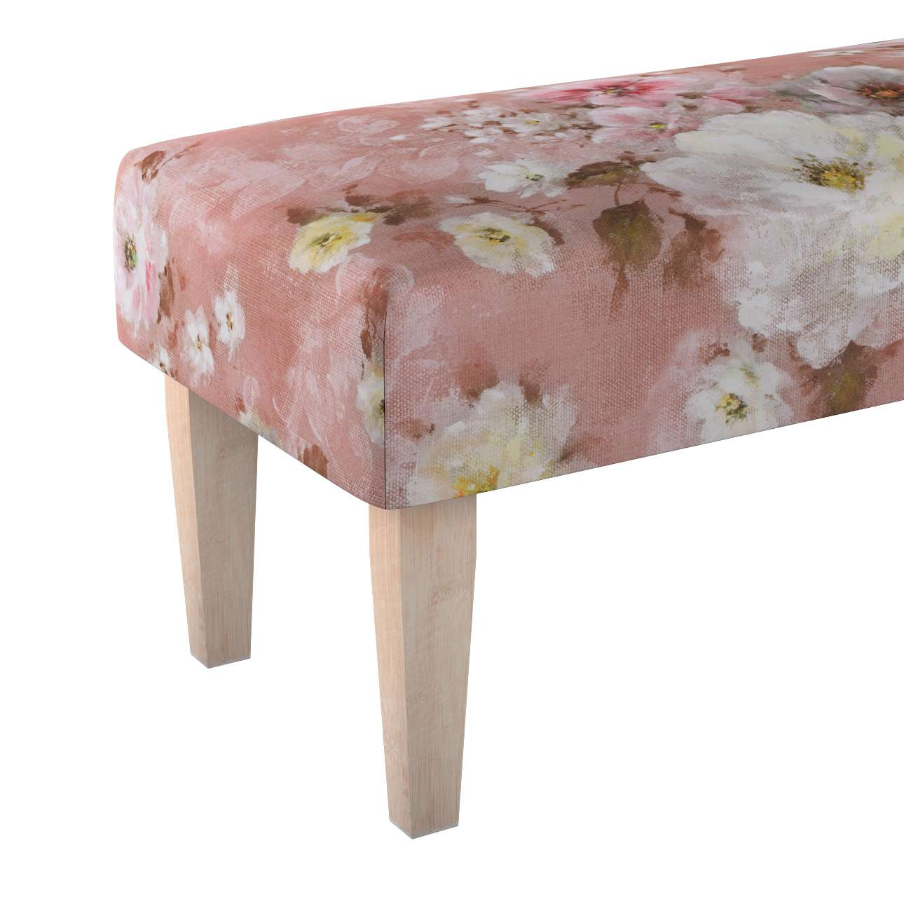 Ławka w kolekcji Monet, tkanina: 137-83
