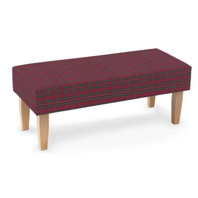Sitzbank 100cm von der Kollektion Bristol, Stoff: 126-29