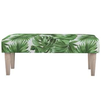 Ławka w kolekcji Urban Jungle, tkanina: 141-71