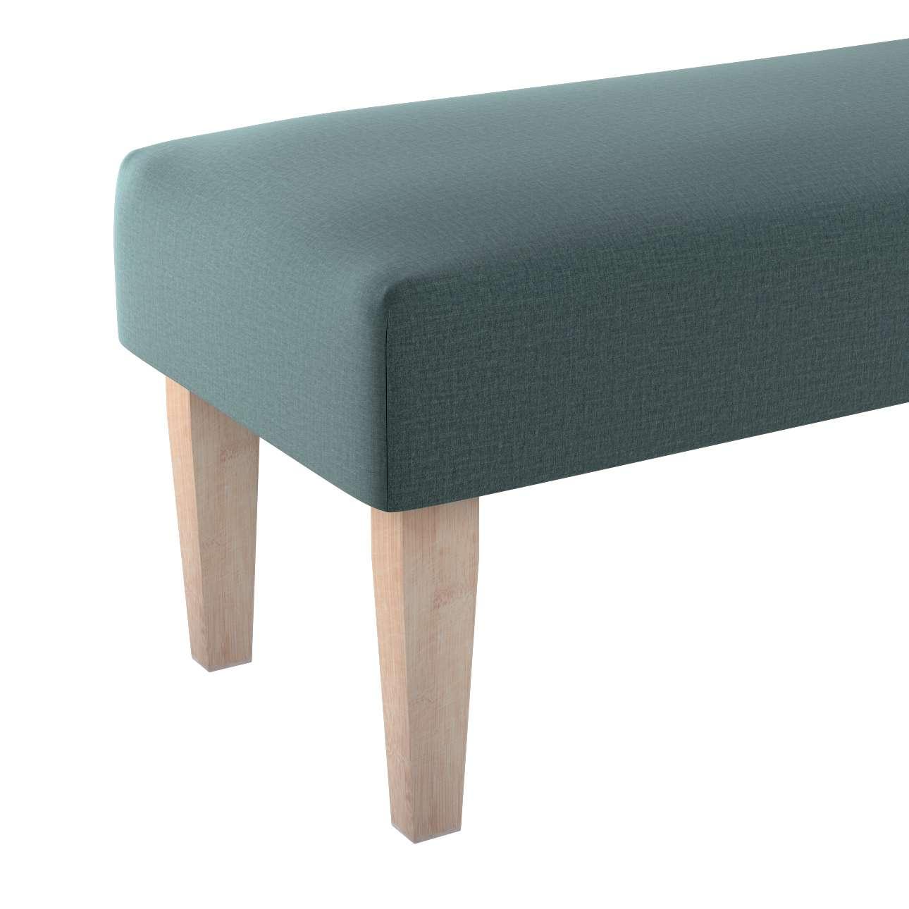 Sitzbank 100cm von der Kollektion Ingrid, Stoff: 705-36