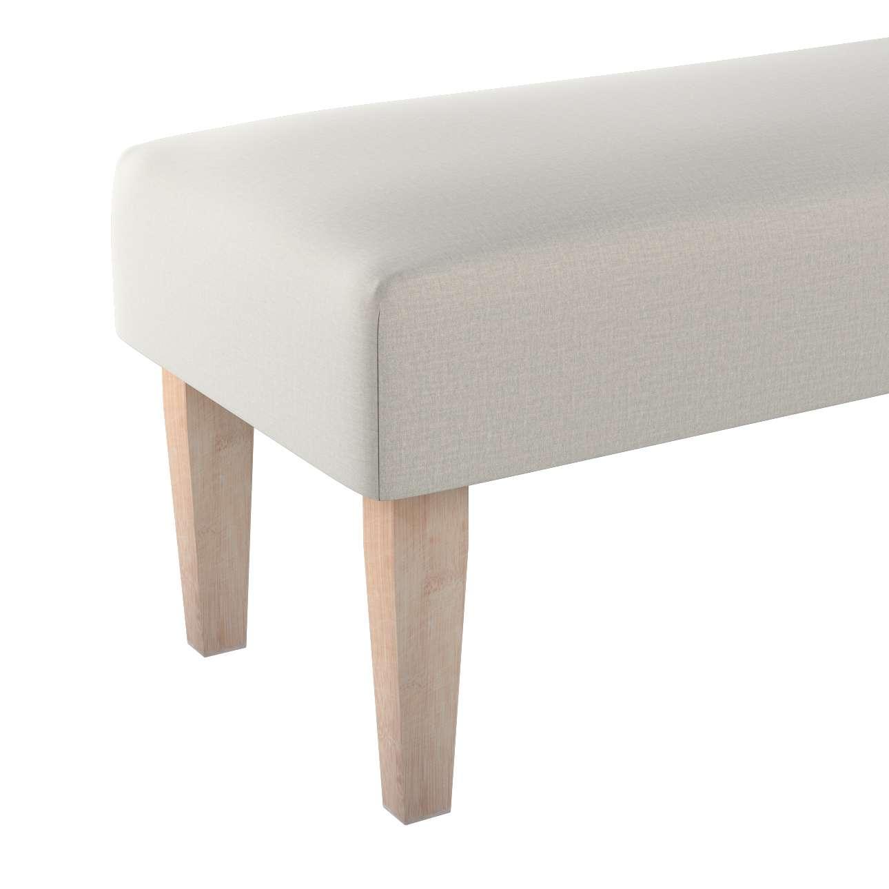 Sitzbank 100cm von der Kollektion Ingrid, Stoff: 705-40