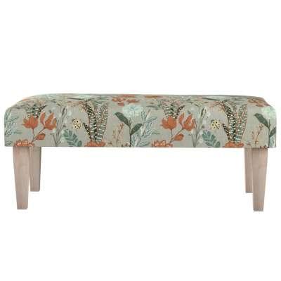 Ławka w kolekcji Flowers, tkanina: 143-70