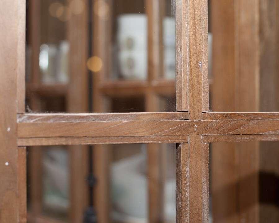 Witryna JOSEPHINE 2-drzwiowa 110x40x210cm