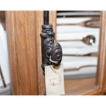 Witryna JOSEPHINE 4-drzwiowa 100x40x210cm