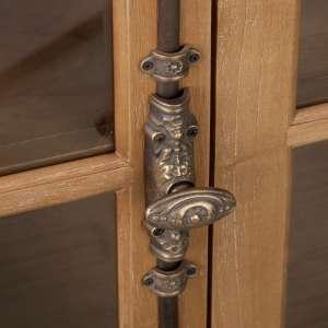 Komoda JOSEPHINE 4-drzwiowa 190x45x85cm