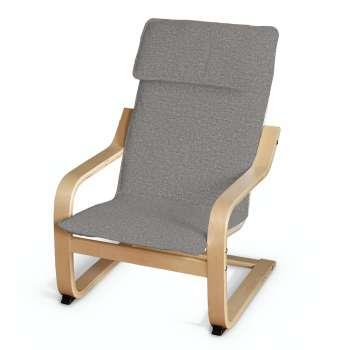 Poduszka na fotelik dziecięcy Poäng w kolekcji Edinburgh, tkanina: 115-81