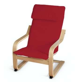 Poduszka na fotelik dziecięcy Poäng w kolekcji Etna , tkanina: 705-60