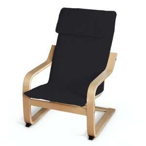 Poäng vaikų fotelio užvalkalas Poäng fotelis vaikams kolekcijoje Etna , audinys: 705-00