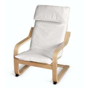 Poduszka na fotelik dziecięcy Poäng fotelik dziecięcy Poäng w kolekcji Cotton Panama, tkanina: 702-34