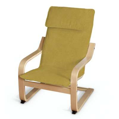 Poäng children's armchair cushion + cover 705-04 mustard Collection Etna