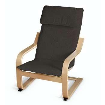 Poäng children's armchair cushion + cover