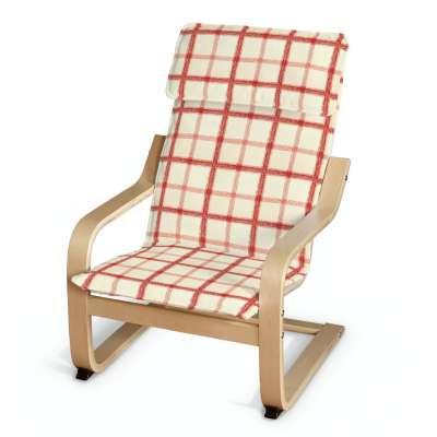 Poduszka na fotelik dziecięcy Poäng w kolekcji Avinon, tkanina: 131-15