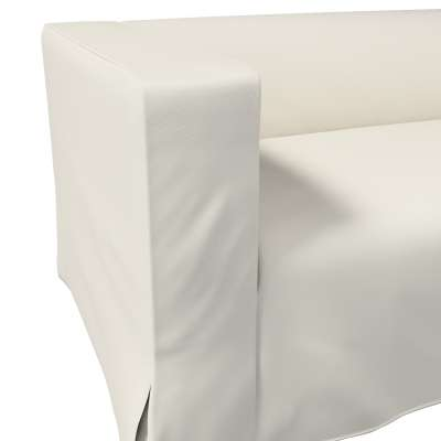 Klippan klädsel<br> lång klädsel 2-sits i kollektionen Panama Cotton, Tyg: 702-31